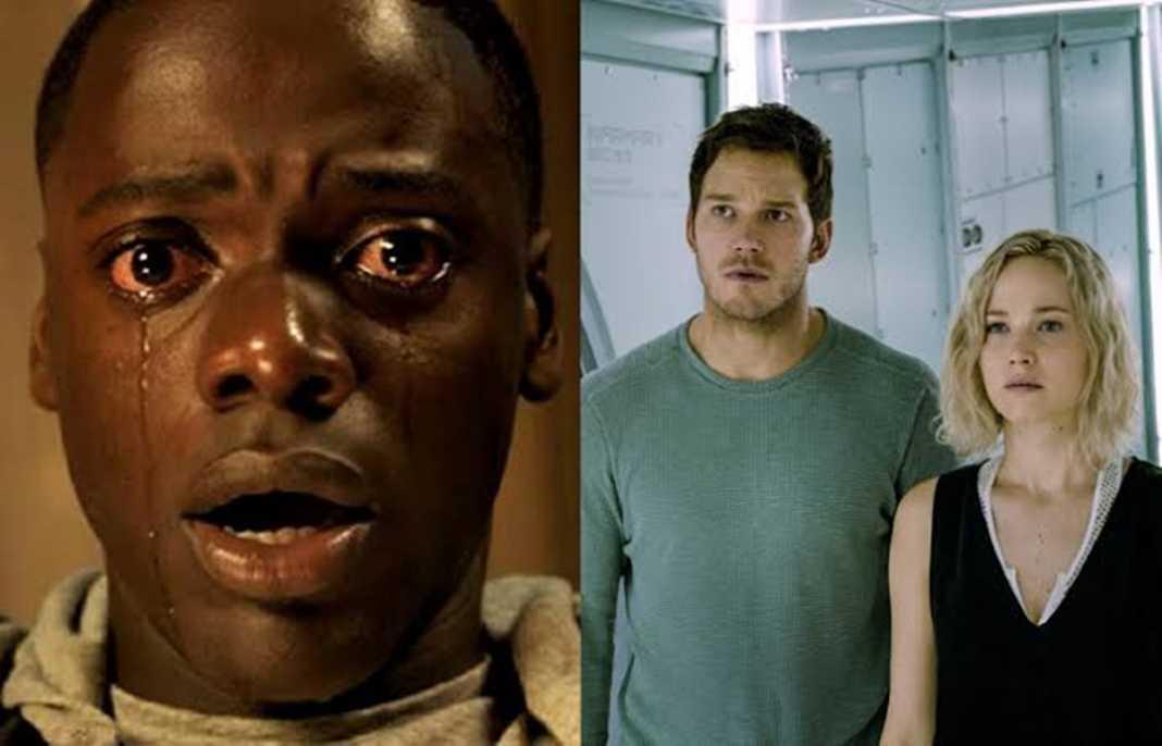 Calendário Netflix: Confira 5 Novos Filmes Que Chegam em Dezembro