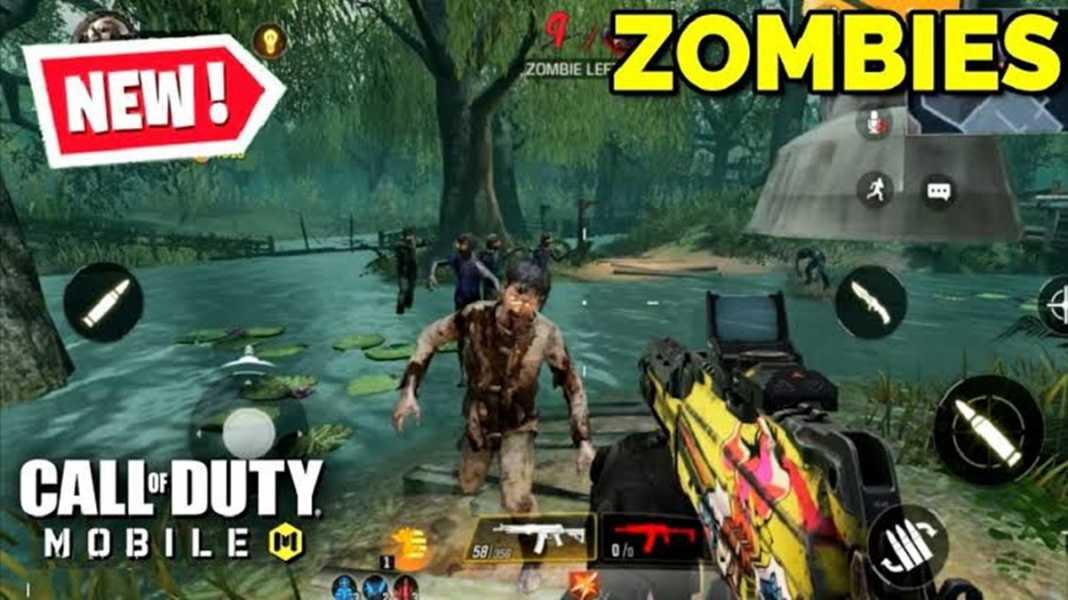 Call of Duty Mobile Zombies: Veja Algumas Dicas Importante