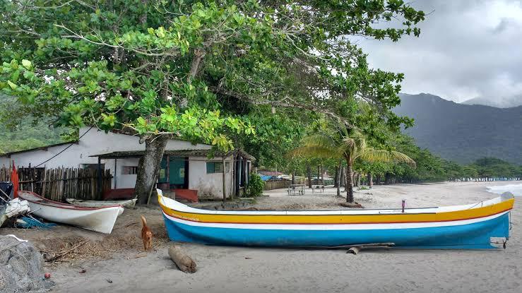 Ilhabela, um belo lugar para passar o Réveillon 2019