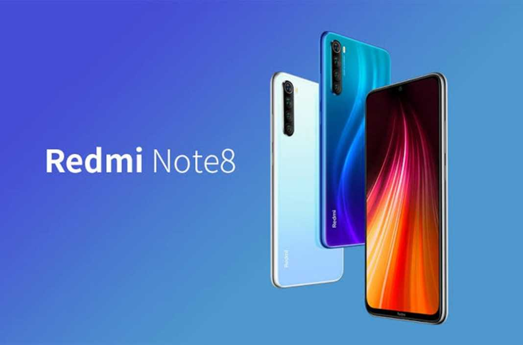 Redmi Note 8, Confira a Ficha Técnica!