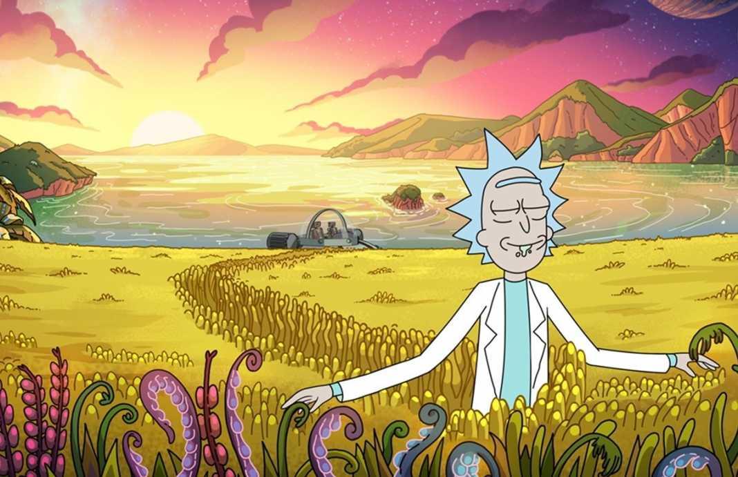Tudo Sobre a Quarta Temporada de Rick And Morty, Confira!