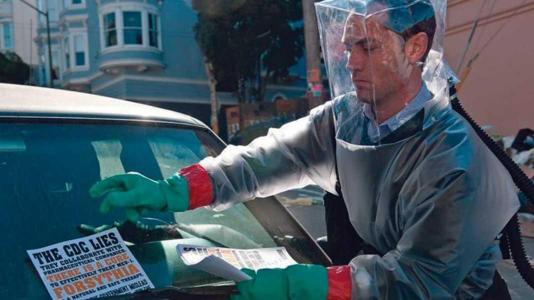 Filmes sobre epidemias