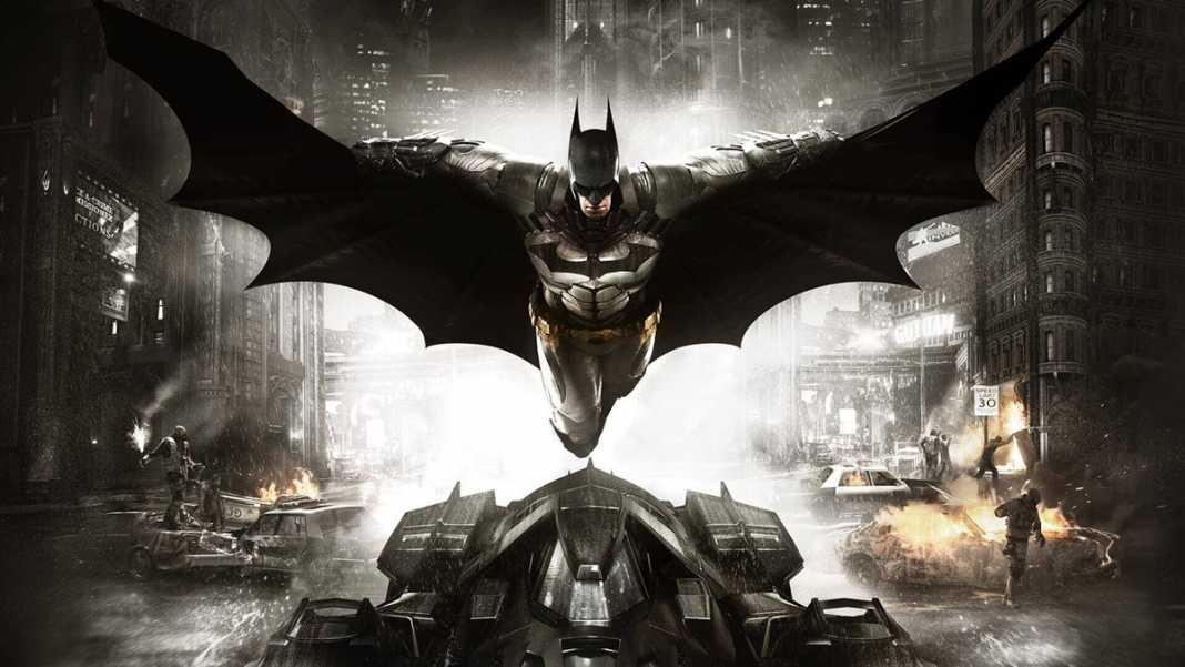 A História do Batman, Como ele Virou o Super-Herói