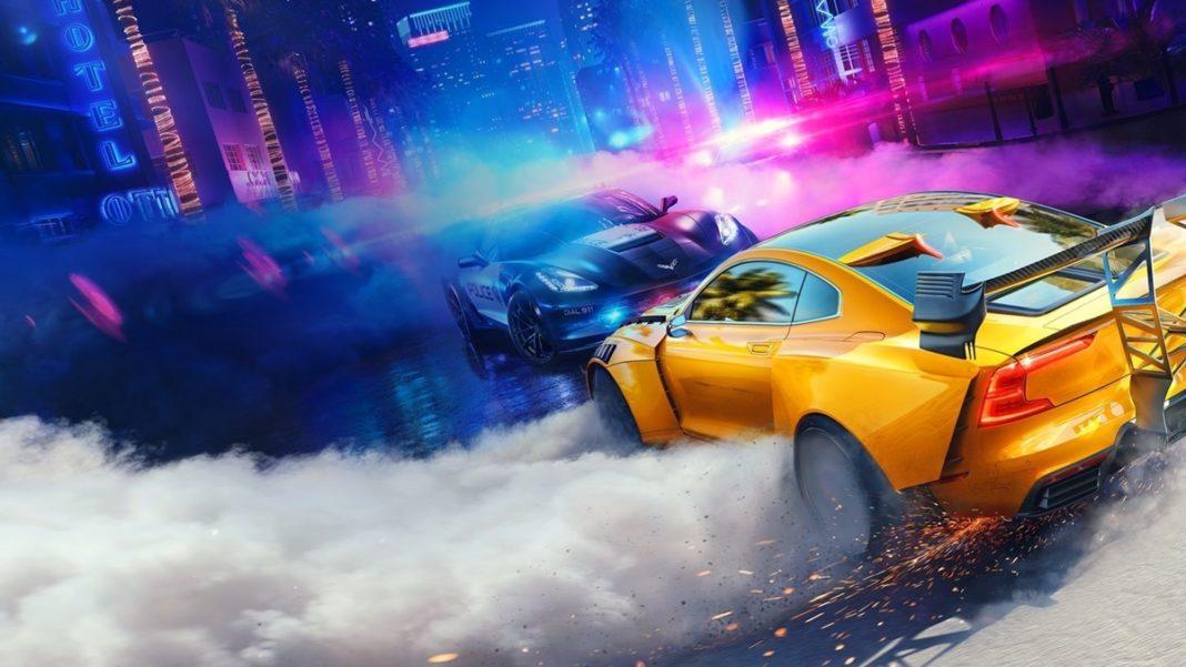 Novo Jogo de Need For Speed Já Está Sendo Desenvolvido