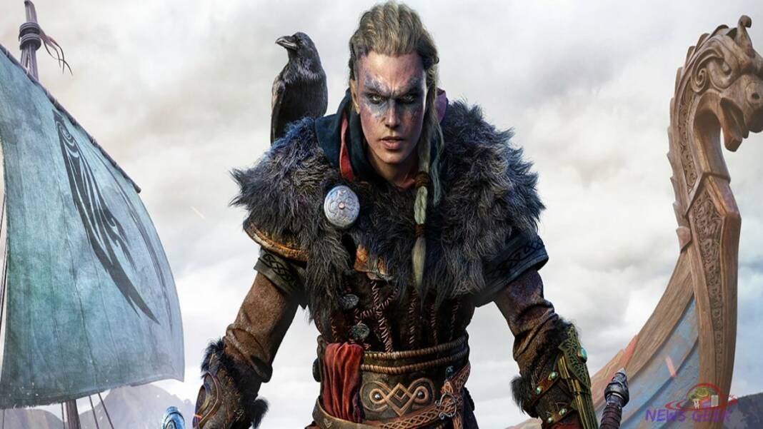 Novas informações de Assassin's Creed Valhalla.