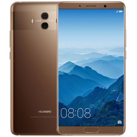 Huawei Mate 10 - 30 celulares até 2000 reais