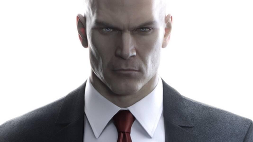 Hitman gratuito na Epic Games Store