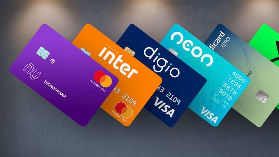 3 Cartões de Crédito SEM Anuidade Que Você Deveria Ter!