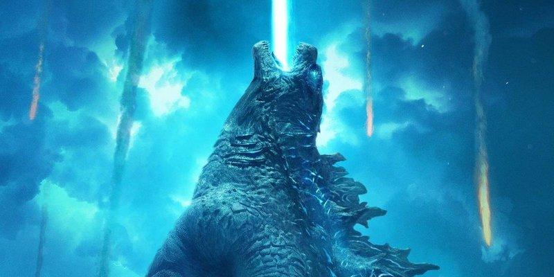 Godzilla é uma das novidades na netflix para Outubro