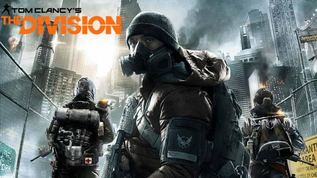 Tom Clancy's The Division de graça na Uplay para PC