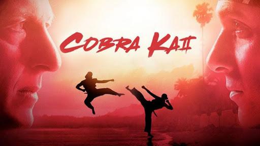 Cobra Kai - Youtube/Ñetflix