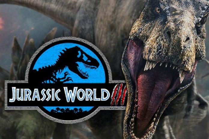Jurassic World 3, News Geek