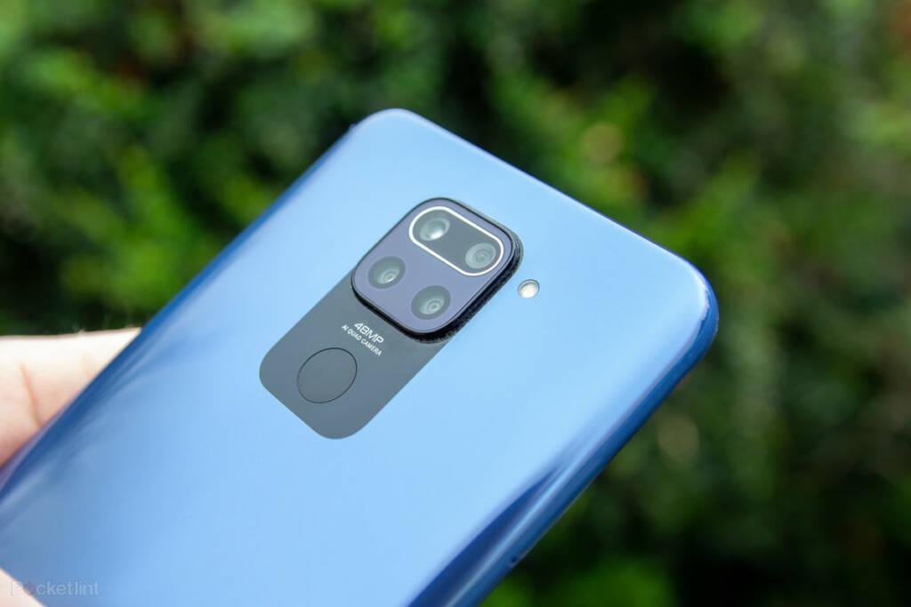 Redmi Note 9, News Geek