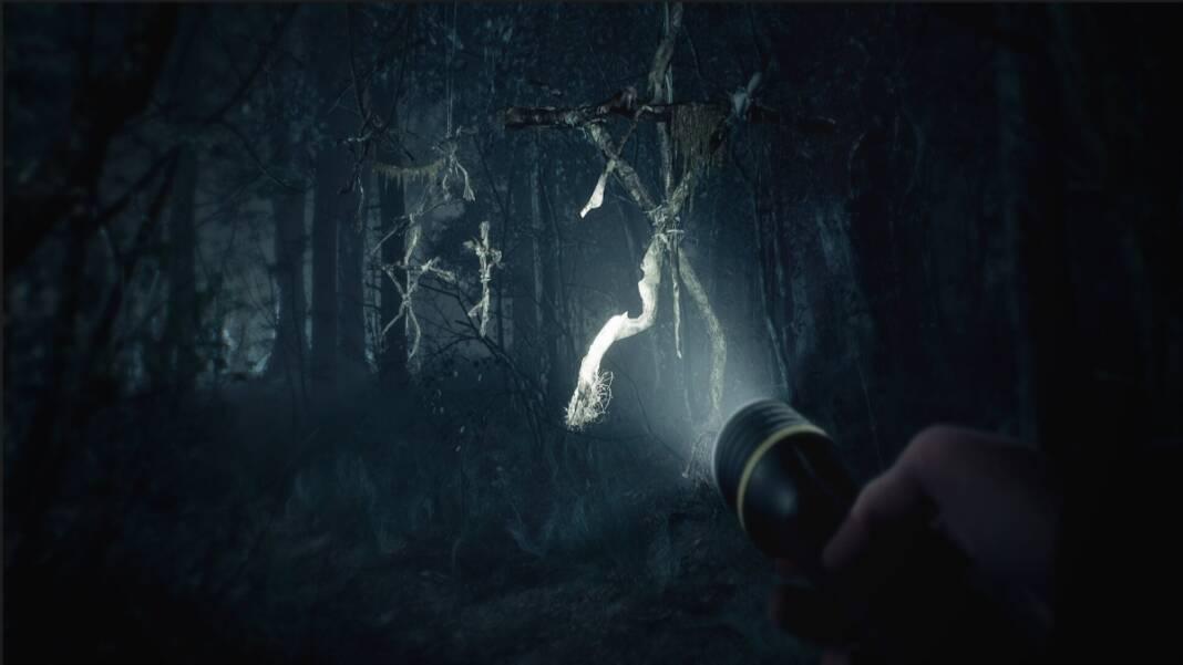 Reprodução/Divulgação: Blair Witch - Epic Games.