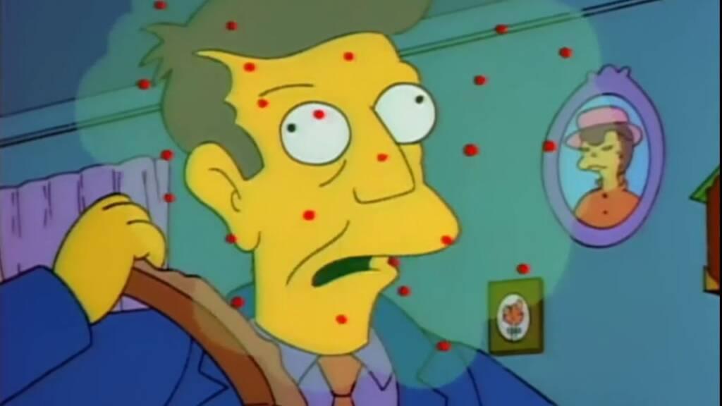 5 Previsões que Os Simpsons acertaram em 2020, Epidemia, Trump Presidente e etc...