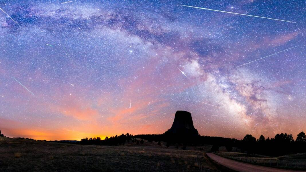 Eventos Astronômicos mês de Novembro